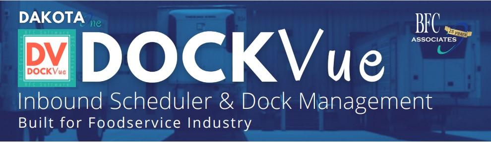 DockVue Header