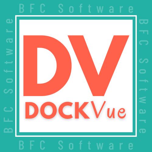 DockVue