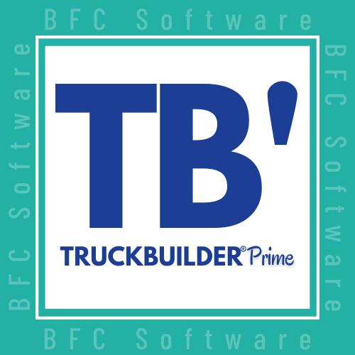 TruckBuilderPrime